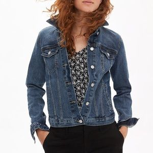 Gap Stretch denim/jean jacket